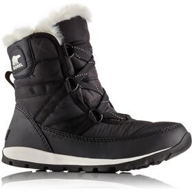 Sorel Whitney Short Lace Boots Dame black
